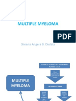 Multiple myeloma ppt