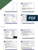 3 y Spectroscopy 2010 Notes