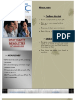 Daily Equity Report by www.epicresearch.co – 21 January 2013