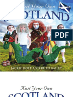 Knit Your Own Scotland Extract