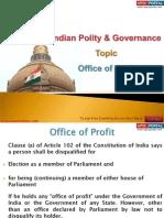office of profit