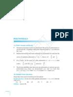 CBSE X Mathematics