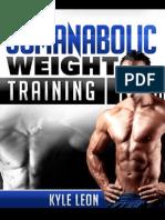 Somanabolic Weight