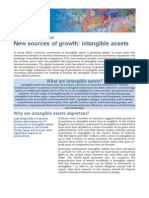 A new OECD project