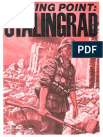 Turning Point Stalingrad (Rules)