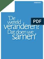 Vrouw en passie (21-01-13) - De Netwerkmaatschappij