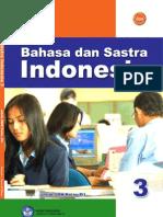 Bahasa Indonesia SMK Kelas XII