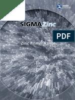 Sigmazinc