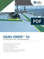 Sigma Vikote 56