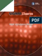 Sigmatherm