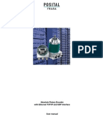 AbsoluteEncoders OCD IndustrialEthernet TCP IP Manual DataContent