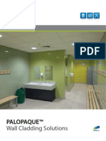 PALOPAQUE - PVC Cladding Brochure