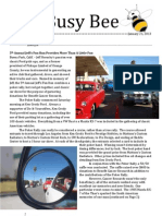 The Busy Bee Vol 2 Issue 3