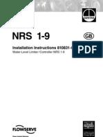 Gestra NRS1-9