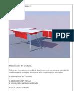 sustentacion flot salao design