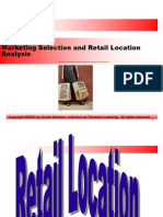 retail location.ppt