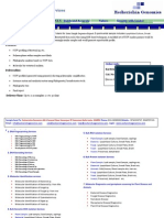 BACTERIAL DNA Fingerprinint Services By ISSR