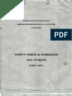 Historic FBI File