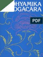 Madhyamika and Yogacara