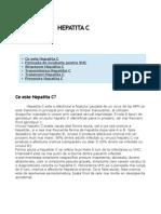 Hepatita C