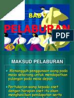 PELABURAN