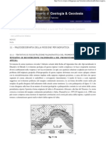 paleogeografia periadriatica