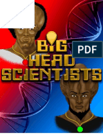 BIG HEAD SCIENTISTS