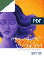 Violence Against Women Lac