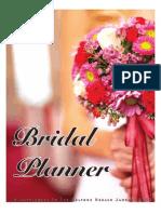 2013 Bridal Guide