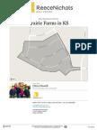Prairie Farms Olathe KS Subdivision Neighborhood Report