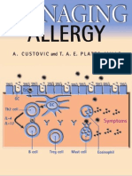 Managing Allergy