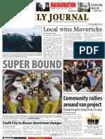 Jan. 21, 2013 edition