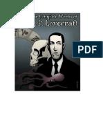 Lovecraft Complete
