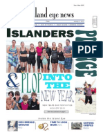 Island Eye News - January 11, 2013