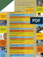 "Brief on ""Careers in Biomedical Enginerring"""