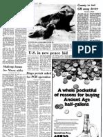 LB Press Telegram, April 25, 1973 page 2