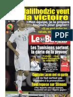 LE BUTEUR PDF du 22/01/2013