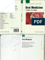 patologie orala