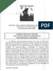 Κανονικό κείμενο αποτειχίσεως του Ορθοδόξου Εκκλησιαστικού πληρώματος