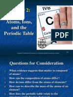 Chemisttry CH 2
