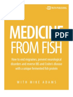 Medicine 