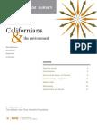 California Energy Policy