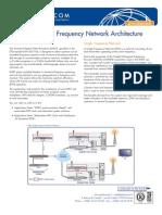 DVB Single Freq