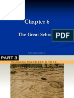The Great Schools (Chapter 6)