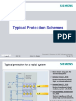 87-110 Typical Protection Schemes Qazvin