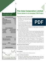Pan Asia review