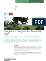 Bangla Link Bangladesh Feasibility Study