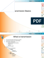 CH-2 Transmission Basics