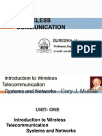 wireless communication 3