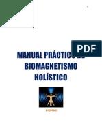 Manual de Biomagnetismo Holistico